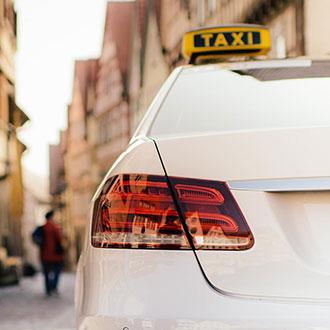 taxi stellenangebot